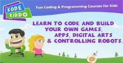 KodeKiddo Coding School