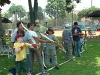 Jakarta Archery Centre