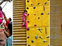 Jakarta Climbers