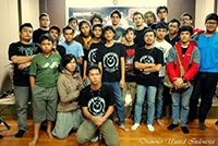 Jakarta Drum School