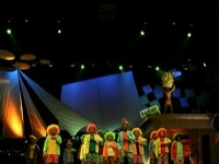 Teater Tanah Air Indonesia