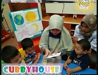 Cubby House Daycare
