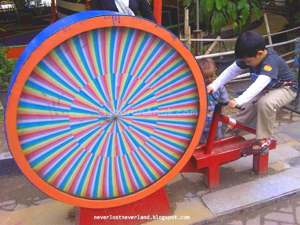 Taman Pintar Kids Holiday Spots Liburan Anak Informasi Event Liburan Keluarga