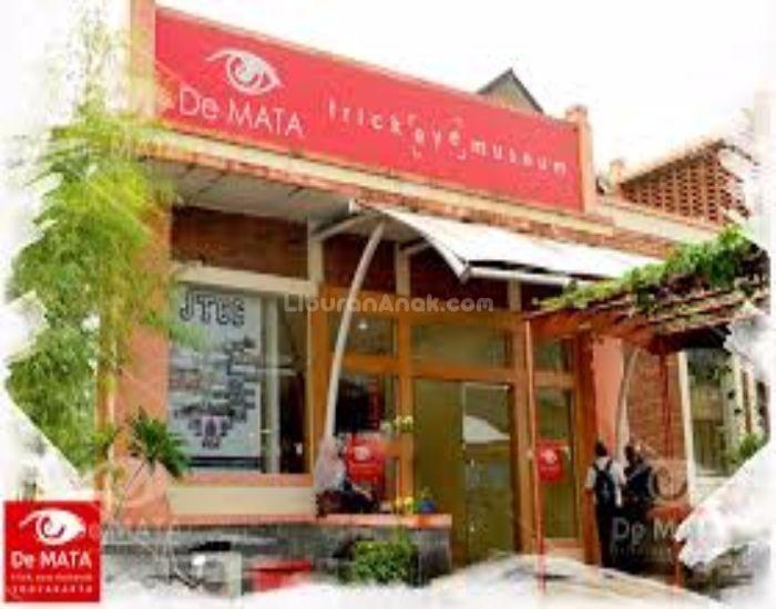 DeMata Museum