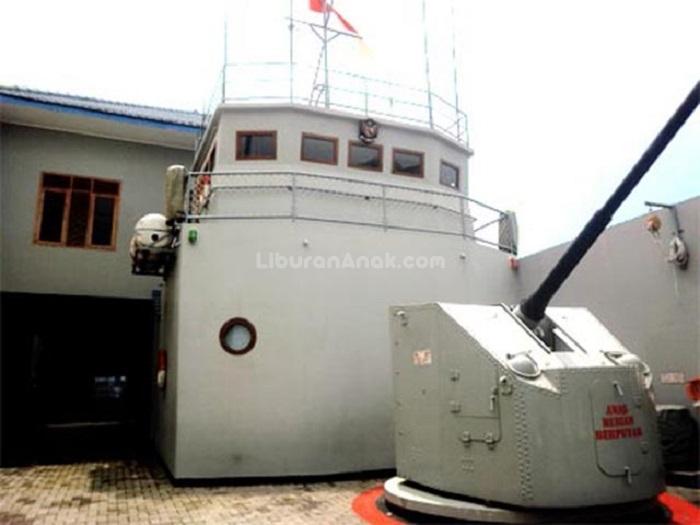 Museum Bahari Jogja
