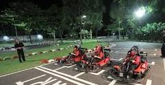 Kids Fun Gokart Yogyakarta