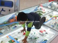Toys City Pondok Indah