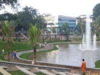 Taman Ayodya Barito