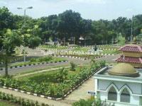 Taman Lalu Lintas Saka Bhayangkara Cibubur