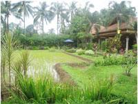 Kampoeng Wisata Cinangneng