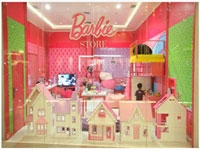 Barbie Store Indonesia