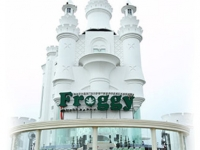 froggy edutography tangerang