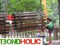 Outbondholic Ancol