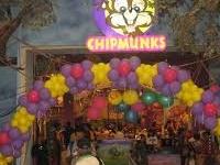 Chipmunk playland Kota Kasablanka