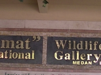 Museum Hewan Rahmat