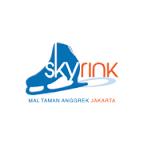 Sky Rink - Mal Taman Anggrek Jakarta