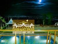 Puncak Darajat Pass