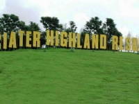 Ciater Highland Resort
