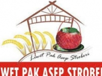 Rumah Makan Asep Stroberi Kadungora