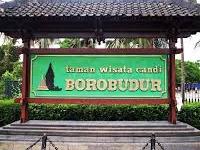Taman Candi Borobudur