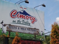 Cimory on the Valley - Bawen, Ungaran