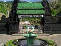 Lokawisata Baturaden Purwokerto - Banyumas