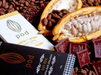 Pod Chocolate Factory & Cafe