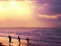 Pantai Telengria Pacitan