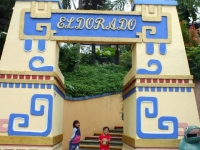 Eldorado Waterpark Cileungsi