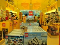 LEGO Store Citos