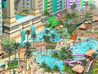 Marcopolo Waterpark Serpong