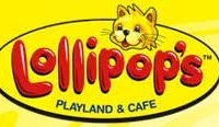 Lollipop Senayan City