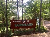 Faunaland Ecopark Ancol