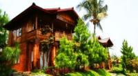 Jambuluwuk Hotel Ciawi