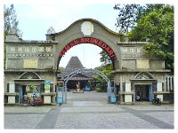 Taman Hiburan Rakyat Sriwedari Solo