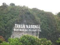 Taman Nasional Bantimurung-Bulusaraung