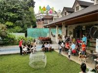 Rumah Guguk Petshop Bandung