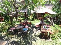Maha Restaurant Ubud & Rabbit Hole