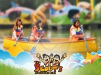 The Scouts Adventure Park Cibubur