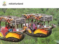 Funland Mikie Holiday