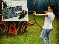 Archery Rush