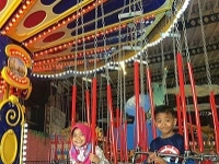 Trans Studio Mini Tegal
