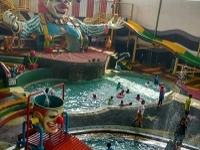 Sirkus Indoor Waterplay