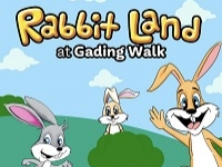 Rabbit Land Gading Walk