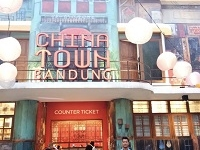 Chinatown Bandung: Wisata Foto & Wisata Kuliner dalam Satu Tempat!