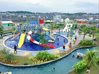 Boomboom Waterpark