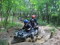 Xtrack ATV Adventure