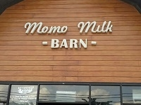 Momo Milk Barn