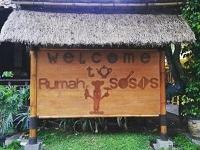 Rumah Sosis Lembang