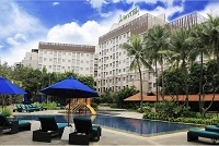Hotel Discovery Ancol